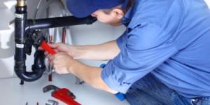 loodgieter-diensten